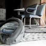 L'aspirateur sans sac coûte moins cher à l'usage que l'aspirateur avec sac