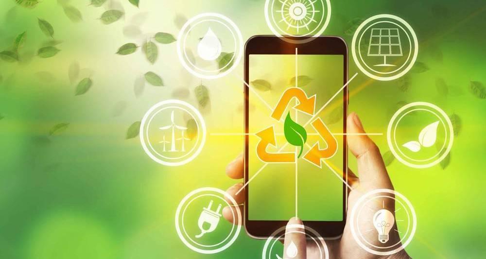 5 résolutions à prendre pour réduire directement ton empreinte écologique numérique